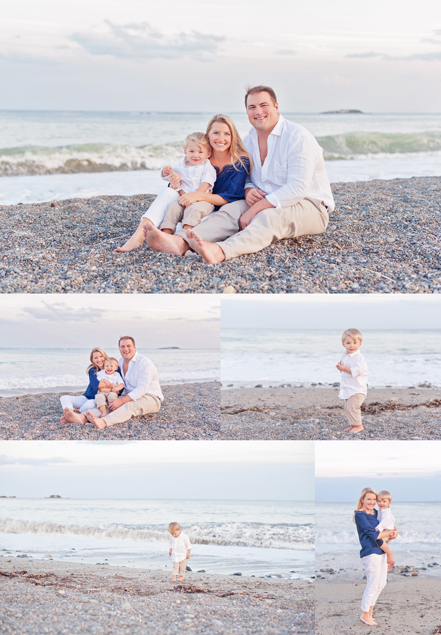 massachusetts child and family beach photographer