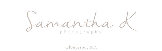 Sam's Photography logo